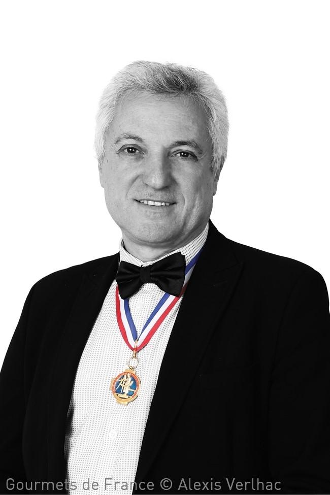 Didier Lasserre