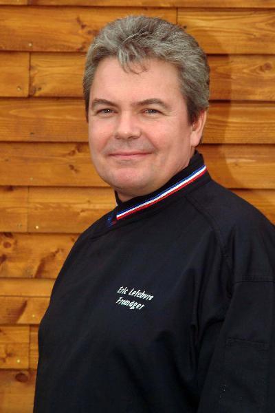 Eric Lefebre