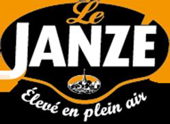 Janzé